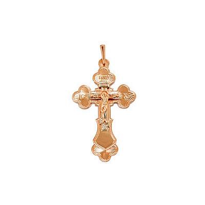 Золотой крест  66688
