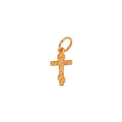 Золотой крест 66914