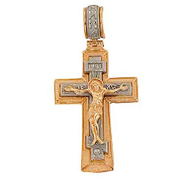 Золотой крест 66917
