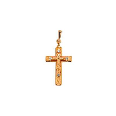 Золотой крест  66922