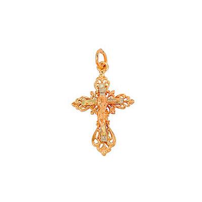 Золотой крест 66939