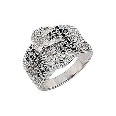 Серебряное кольцо  68276