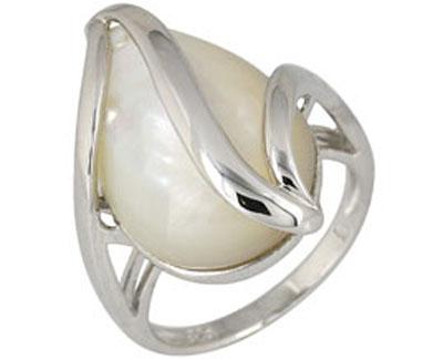 Серебряное кольцо  68277