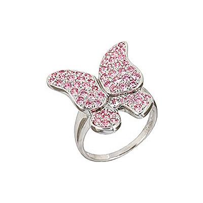 Серебряное кольцо  68283