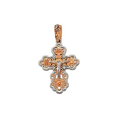 Золотой крест 69231
