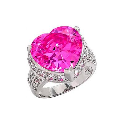 Серебряное кольцо  75140