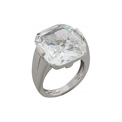Серебряное кольцо  99368