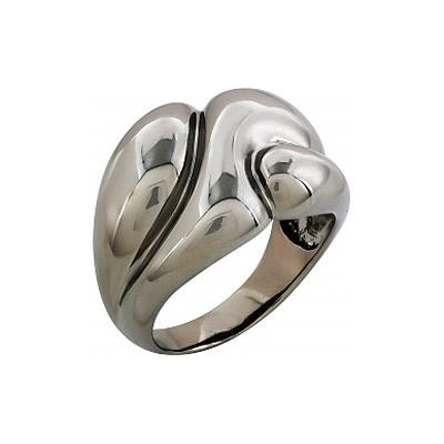Серебряное кольцо  99372