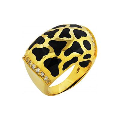 Серебряное кольцо  99375