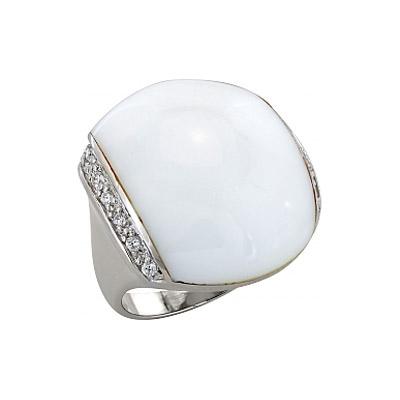 Серебряное кольцо  99449