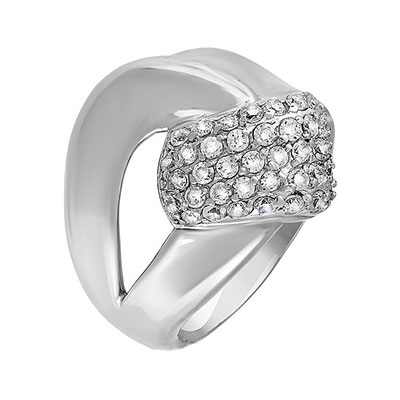 Серебряное кольцо  99599