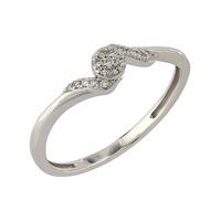 Ювелирное изделие Золотое кольцо 104941.