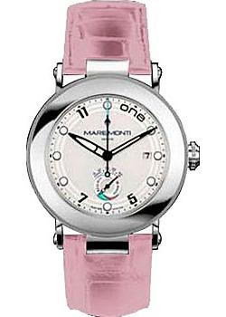 Швейцарские наручные  женские часы Maremonti 018.267.408. Коллекция Simply One