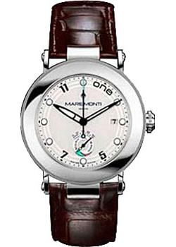 Швейцарские наручные женские часы Maremonti 018.267.409. Коллекция Simply One