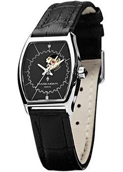 Швейцарские наручные  женские часы Maremonti 153.157.450. Коллекция Ladies Classic