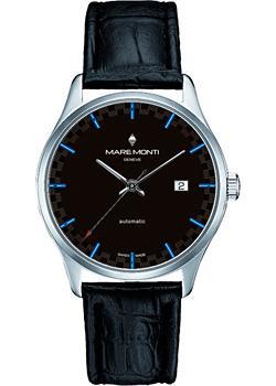 Купить Часы мужские Швейцарские наручные  мужские часы Maremonti 153.367.451. Коллекция Gents Classic  Швейцарские наручные  мужские часы Maremonti 153.367.451. Коллекция Gents Classic