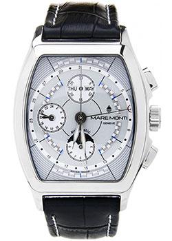 Швейцарские наручные мужские часы Maremonti 158.357.401. Коллекция Gents Classic