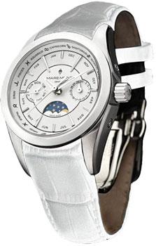 Швейцарские наручные женские часы Maremonti 162.267.410. Коллекция Adventure Zodiac