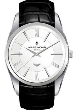 Швейцарские наручные  женские часы Maremonti 163.267.413. Коллекция Adventure