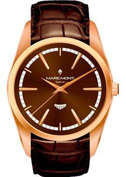 Швейцарские наручные  женские часы Maremonti 163.267.690. Коллекция Adventure
