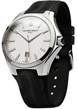 Швейцарские наручные мужские часы Maremonti 41501.524.6.061. Коллекция Drive I
