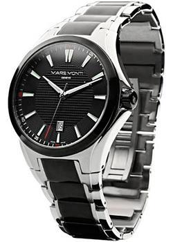 Швейцарские наручные мужские часы Maremonti 54701.524.6.031. Коллекция Drive I