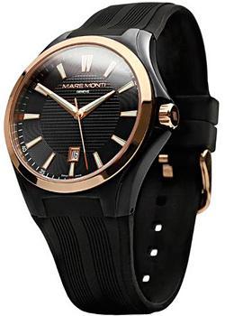 Швейцарские наручные мужские часы Maremonti 73501.524.6.031. Коллекция Drive I