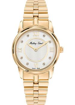 Швейцарские наручные  женские часы Mathey-Tissot D1086PYI. Коллекция Artemis