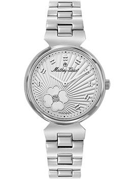 Швейцарские наручные  женские часы Mathey-Tissot D1089AI. Коллекция Fiore