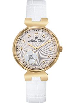 Швейцарские наручные  женские часы Mathey-Tissot D1089PLYI. Коллекция Fiore