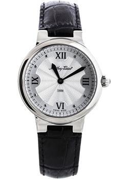 Швейцарские наручные  женские часы Mathey-Tissot D138ALS. Коллекция Le Blanc