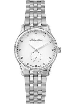Швейцарские наручные  женские часы Mathey-Tissot D1886MAI. Коллекция Edmond