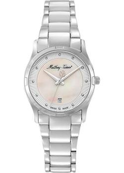 Швейцарские наручные  женские часы Mathey-Tissot D2111AI. Коллекция Elisa
