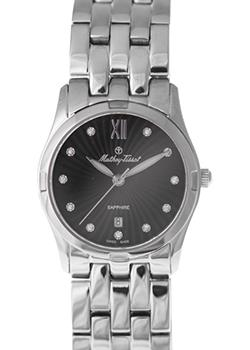 Швейцарские наручные  женские часы Mathey-Tissot D2111AN. Коллекция Elisa