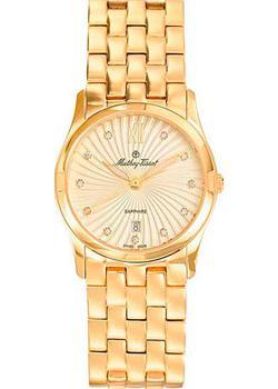 Швейцарские наручные  женские часы Mathey-Tissot D2111PDI. Коллекция Elegance