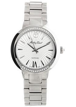 Швейцарские наручные  женские часы Mathey-Tissot D3082AA. Коллекция Lucrezia