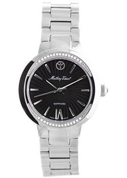 Швейцарские наручные  женские часы Mathey-Tissot D3082AN. Коллекция Lucrezia