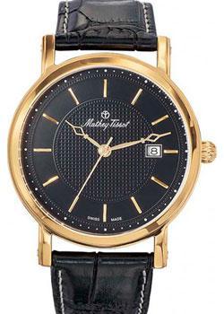Швейцарские наручные  женские часы Mathey-Tissot D31186PN. Коллекция City