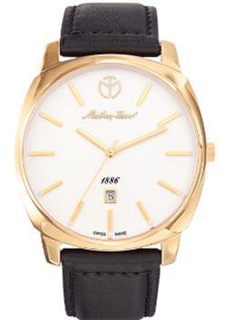Швейцарские наручные  женские часы Mathey-Tissot D6940PI. Коллекция Smart