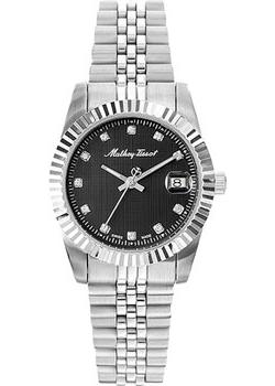 Швейцарские наручные  женские часы Mathey-Tissot D810AN. Коллекция Rolly