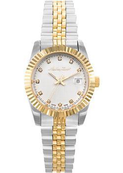 Швейцарские наручные  женские часы Mathey-Tissot D810BI. Коллекция Rolly