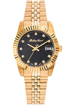 Швейцарские наручные  женские часы Mathey-Tissot D810PN. Коллекция Rolly