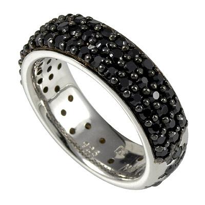 Серебряное кольцо  M0431R_90_43