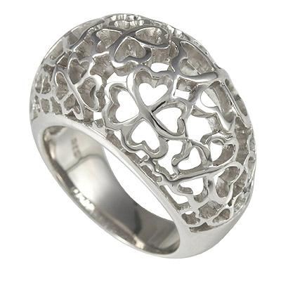 Серебряное кольцо  M0579R_90_00