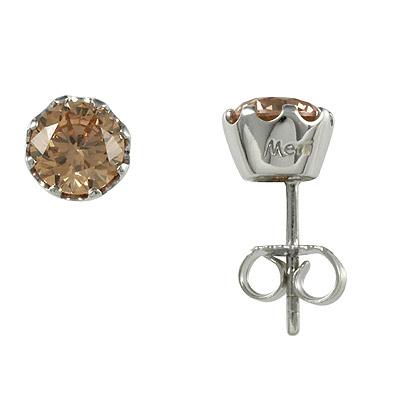 Серебряные серьги  M0603E_90_A3