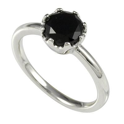 Серебряное кольцо  M0603R_90_13