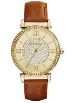 fashion наручные  женские часы Michael Kors MK2375. Коллекция Catlin