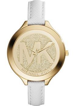 fashion наручные  женские часы Michael Kors MK2389. Коллекция Runway