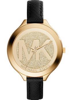 fashion наручные  женские часы Michael Kors MK2392. Коллекция Runway