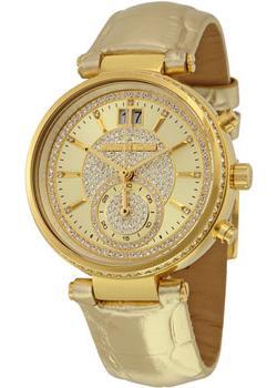 fashion наручные  женские часы Michael Kors MK2444. Коллекция Sawyer
